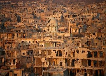 النظام السوري لتأسيد الإسلام السياسي على صورة البعث