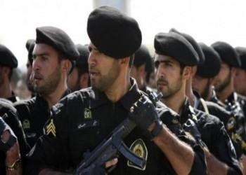 إيران تعلن تصفية خلية إرهابية مولتها دول عربية