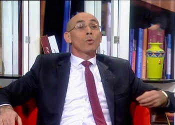 إسرائيل تنسحب من مؤتمر في أذربيجان بسبب كاتب جزائري
