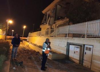 صاروخان من غزة يضربان جنوب (إسرائيل) وإصابات بالهلع
