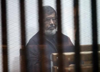 شاهد وسجين.. مبارك ومرسي وجها لوجه ديسمبر المقبل