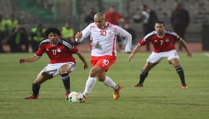 بعد التأهل لأفريقيا.. 5 أهداف للفراعنة خلال مواجهة تونس