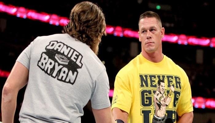 بسبب خاشقجي.. سينا وبرايان يقاطعان عرض WWE في السعودية