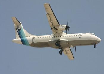 إيران تنفي وقف رحلاتها الجوية إلى تركيا