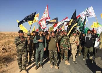العراق.. قرار بمساواة رواتب مقاتلي الحشد الشعبي بالجيش والشرطة