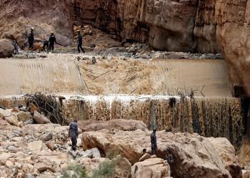 الحكومة العراقية تعرض تقديم الدعم للأردن والكويت جراء السيول