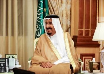 الرياض تحشد الحلفاء بالداخل لمواجهة الضغوط الدولية بعد أزمة خاشقجي