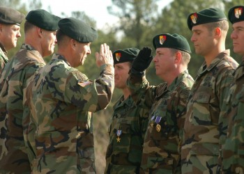 عائلات عسكريين أمريكيين فقدوا ذويهم جنوب الأردن يقاضون المملكة