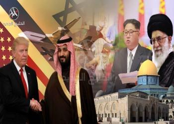 حدود الأقنعة الغربية