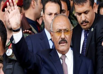 قيادي بحزب المؤتمر اليمني يحدد مكان دفن صالح