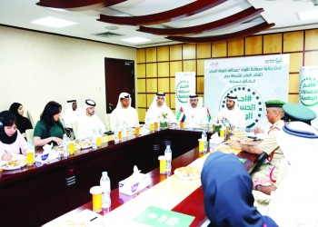 الإمارات تحجب 5000 حساب احتيالي على مواقع التواصل