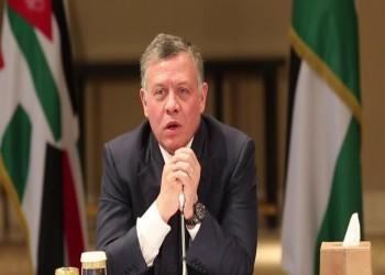 الأردن ينفي تمويل الاحتفال باعتلاء الملك العرش
