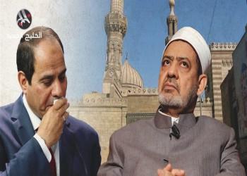 دين الدولة بين الشيخ والجنرال