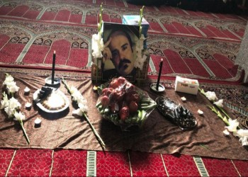 إيران تعترف بوفاة مدون معتقل باتهامات أمنية