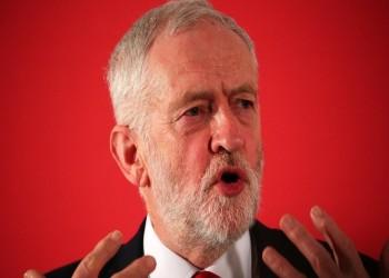 بريطانيا.. زعيم حزب العمال سيدعو لسحب الثقة من ماي