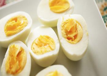 البيض.. أكلة يمكن تناولها بألف طريقة