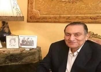طنطاوي عرض على مبارك نقله إلى السعودية