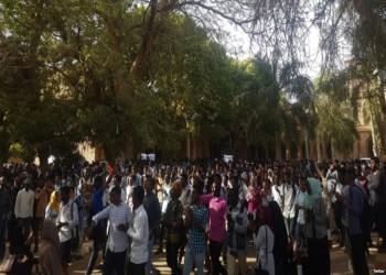 إخوان السودان يحملون الحكومة مسؤولية احتجاجات الخبز