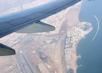 عمان تنفي فتح أجوائها الجوية أمام الطيران الإسرائيلي