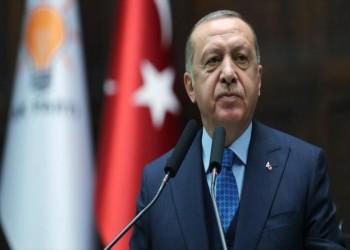 أردوغان: سنحقق نهاية 2018 رقما قياسيا بصادراتنا