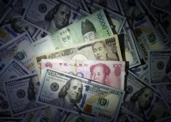عملات الاقتصادات الناشئة تحت مطرقة الدولار القوي