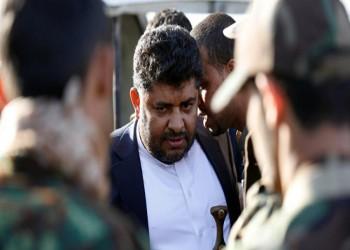 محمد الحوثي ينفي وجود مفاوضات سرية مع السعودية