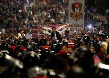 الأردن ورهان التحالفات الخارجية