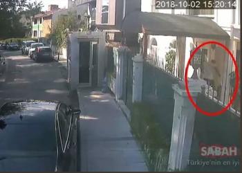 فيديو يكشف لحظة نقل جثة خاشقجي لمنزل القنصل السعودي