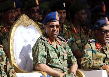 ديكتاتورية القهر والفقر في السودان