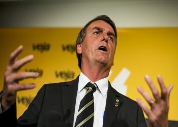 رئيس البرازيل: المعترضون على نقل سفارتنا للقدس متطرفون