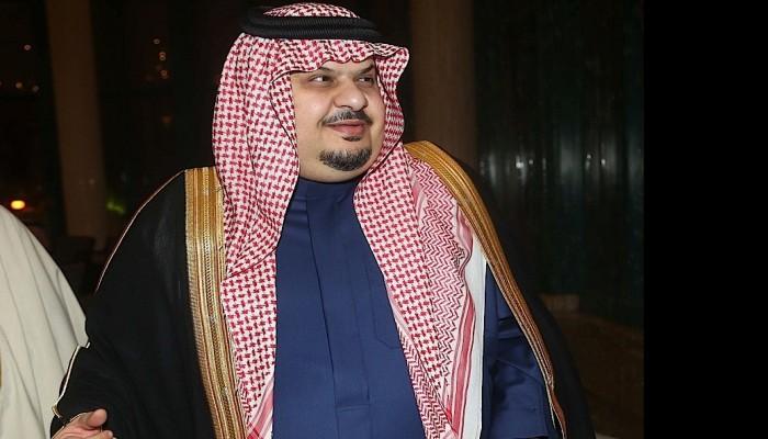 أمير سعودي يستعين بقناة الجزيرة ليبدد شائعة اعتقاله