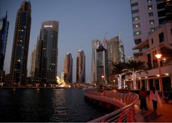 توقعات بانخفاض أسعار عقارات دبي 15% في 2019