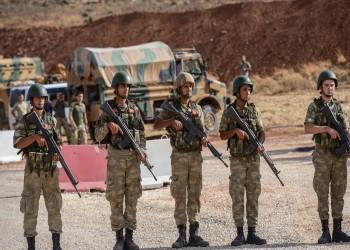 دعم السعودية للمسلحين الأكراد بسوريا يهدد بتفجير علاقاتها مع تركيا
