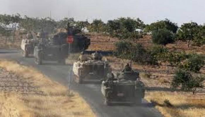 تعزيزات تركية على حدود إدلب لمواجهة سيطرة جبهة النصرة