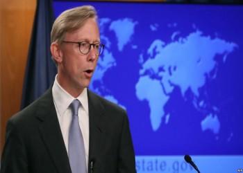أمريكا: لا إعفاءات أخرى من العقوبات على النفط الإيراني