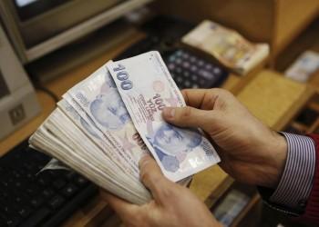 تراجع الليرة التركية عقب تهديدات ترامب
