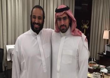 غار منه بن سلمان.. تفاصيل جديدة لاعتقال الأمير غزالان