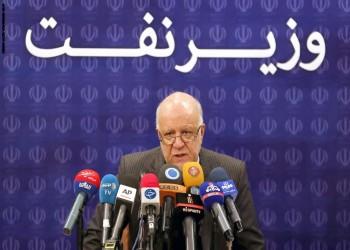 إنتاج إيران من الغاز يرتفع 35% مقارنة بـ2012