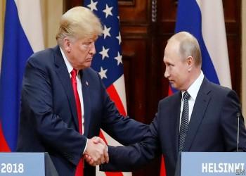 ماذا لو كان ترامب عميلا روسيا؟