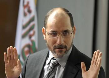 إخوان الجزائر يعدون بالفوز في انتخابات الرئاسة المقبلة