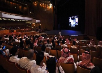 مخرج سعودي: نسعى لتقديم أفلام ومسلسلات محلية قريبا