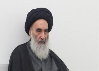 السيستاني: لن يكون العراق محطة لتوجيه الأذى لبلد آخر
