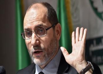 مجتمع السلم الجزائرية ترفض ترشح بوتفليقة لولاية خامسة