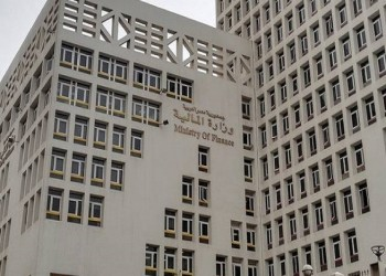 مصر تقترض 17 مليار دولار داخليا خلال 6 أشهر