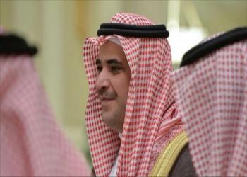 و.بوست: الناشطات معتقلات وجلادهن القحطاني يتجول بالبلاط السعودي