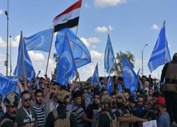 الجبهة التركمانية العراقية: البيشمركة لن تعود مجددا إلى كركوك