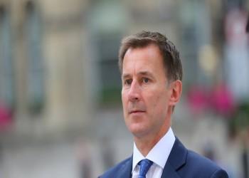 وزير الخارجية البريطاني: الأسد باق.. ولن نفتح سفارة في دمشق