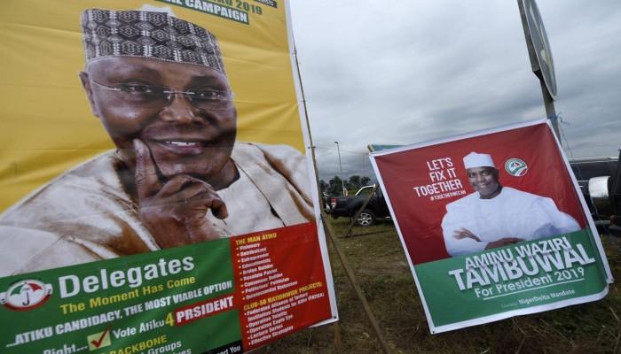 نيجيريا تؤجل انتخابات الرئاسة أسبوعا لمشاكل لوجيستية