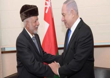 وزير خارجية عُمان: ما يجري مع إسرائيل ليس تطبيعا
