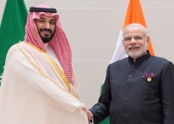 التبادل التجاري الهندي السعودي يرتفع 12% في 2017